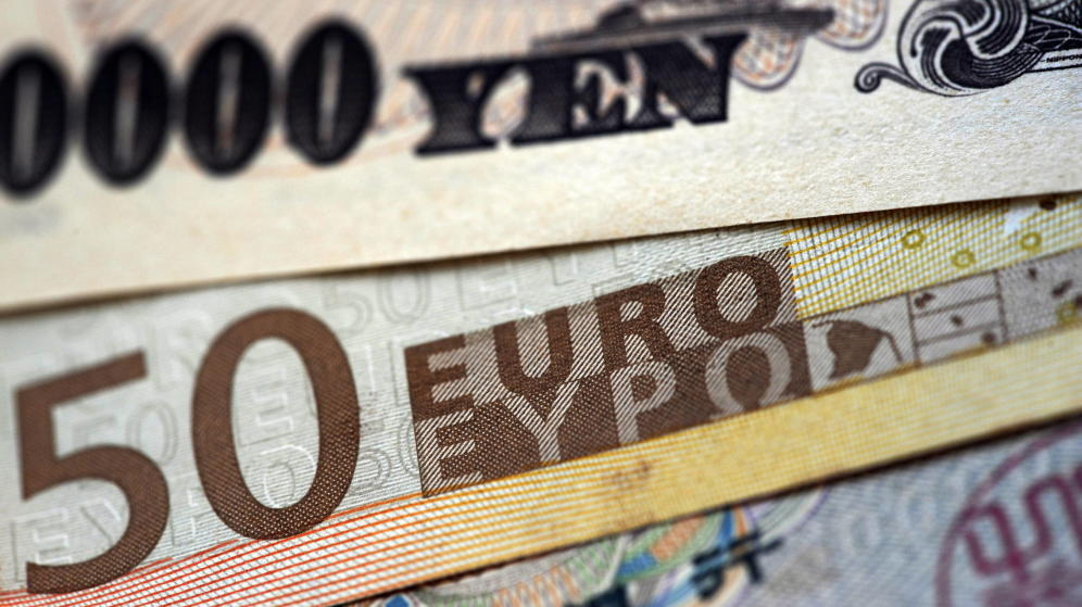 Exchange Rates Are To Be Pushed Down Deeper By ECB & BOJ