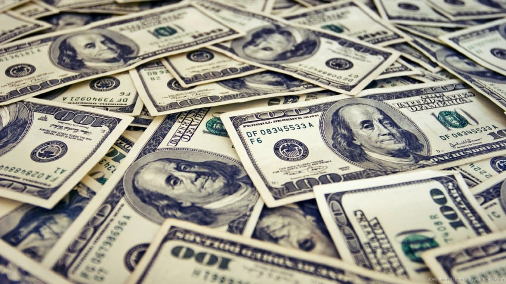 April Rate Increase Still In The Business, Dollar Climbs