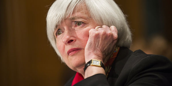 Fed sees US economic outlook more stable, BoJ leaves QE volume unchanged