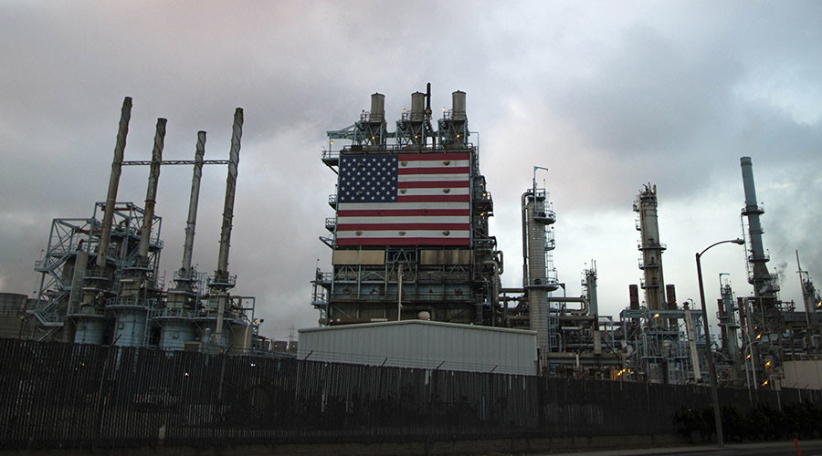 EIA report digest: Oil heads for new heights
