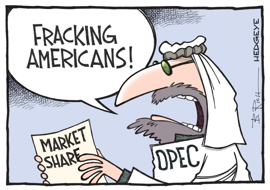 Shale companies in USA are facing with the serious problem?